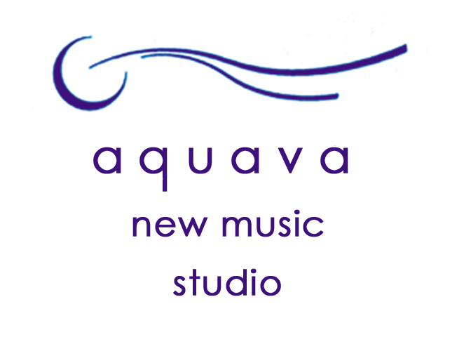 aquava new music studio